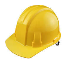 Best Price for for Safety Helmet With Ventilations 4 points suspension helmet export to Qatar Suppliers
