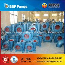 Sanlian Marke Zentrifugal Chemical Mixed Flow Pumpe