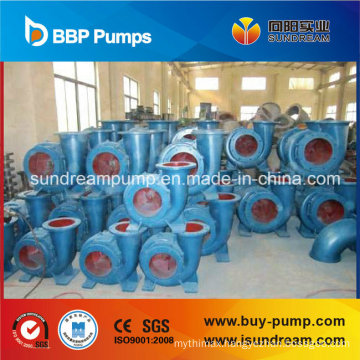 Sanlian Brand Centrifugal Chemical Mixed Flow Pump