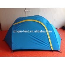 Double laye 2-3 person good quality new desigon outdoor camping tent