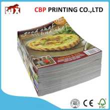 Perfect Bound Cook Book Printing Services