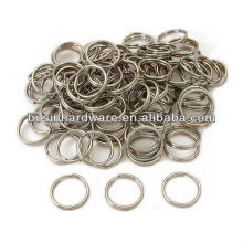 Fashion High Quality Metal Mini Split Rings