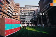 ABS BAG SCHOOL LOCKER