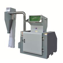 Quiet Centralized Granulator with CE standard