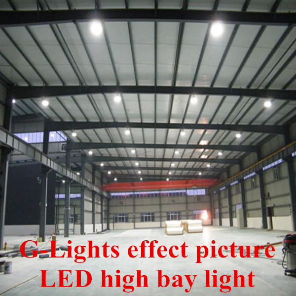 100 Watt COB LED High Bay Light