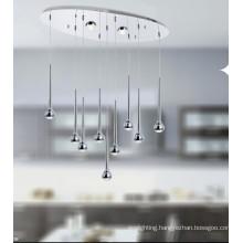 LED Pendant Lamps (AD11004-9+1)