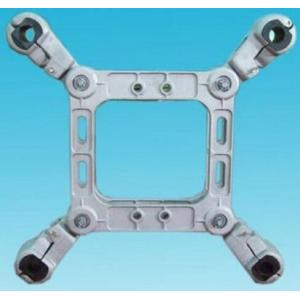 JZF Type Square Frame Spacer Dampers