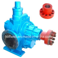 CE Approved KCB7600 Palm Oil Gear Pump