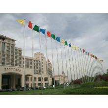 Китай Производство Флаг и полюс