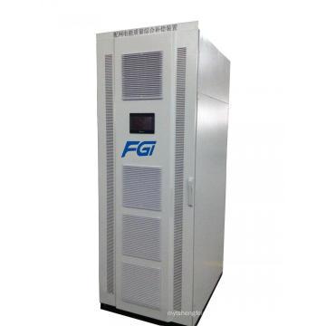 Низковольтный статический генератор переменного тока