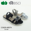 Fashion Fancy Flat Sandals for Girls