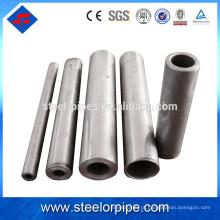 Tubo de aço sem costura de liga de alta qualidade