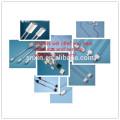 15 Вт УФ-Лампа УФ света стерилизатор 185nm 254 нм для дезинфекции