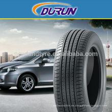 tubo interno del neumático 145 / 70r12 del neumático de coche del neumático 185/65r15 del coche del coche