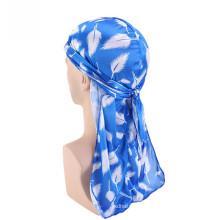 Casquette de tête musulmane tête personnalisée enveloppe bandanas