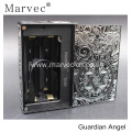 Marvec aluminum box mod ehealth cigarette kit