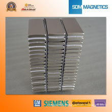 High Quality Customized High Performance NdFeB Magnet