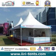 Tente de salon en aluminium imperméable à gazebo pour événement à vendre