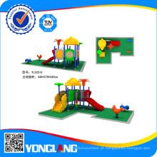 Profissional Fabricante Playground