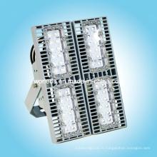 220W Outdoor LED Flood Light pour économies d'énergie Éclairage