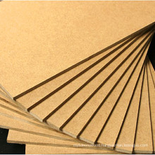 Light Brown Plain/Raw MDF (2.0-25mm)