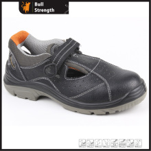 Summer Industrial Safety Sandal with Steel Toe Cap (SN5214)