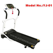 Folding Motorised Home Use Walking Machine