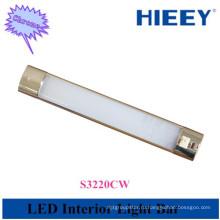 Высокое качество superbright привело интерьер света привело потолок интерьер лампы для прицепов