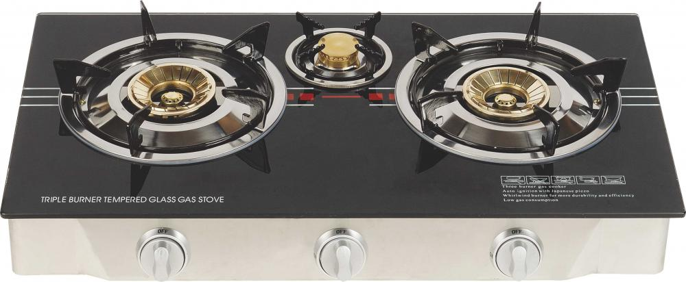 Top Table Gas Cooker