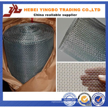 8X8 Square Wire Mesh/0.5mm Square Wire Mesh/Square Wire Mesh Factory