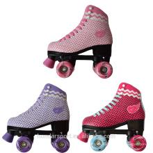luna artístico de la soja de los patines de ruedas del patio del vendedor caliente para la venta con precio bajo