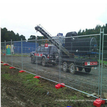 Portable Galvanized Temporary Fence for Construction Site