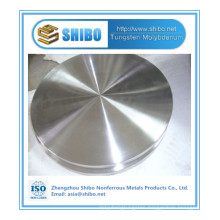 China Top Manufacturer High Purity Mo Disc with Superior Quality