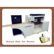 Factory Direct Multiple Blade Rip Saw with Great Price