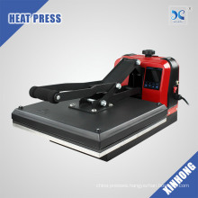 15 x 15 Digital Clamshell Heat Press T-shirt Transfer Sublimation Machine