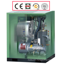 22kw Variable Frequency solar power air compressor
