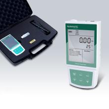 Instrument d'analyse de laboratoire Compteur d'oxygène dissous portable
