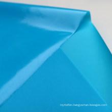 American Market Hot Sale Sky Blue 20D Nylon Laminating With Mesh Airtight TPU Outdoor Fabric For Matt