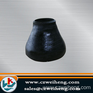 Steel Concentric Reducer Pipe Fitting