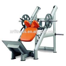 Body building Equipment for gym club / Hack Squat (XR-7742)