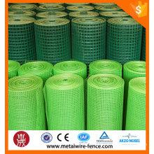 2016 China fornecedor 4x4 vedação de malha de arame soldado com alta qualidade