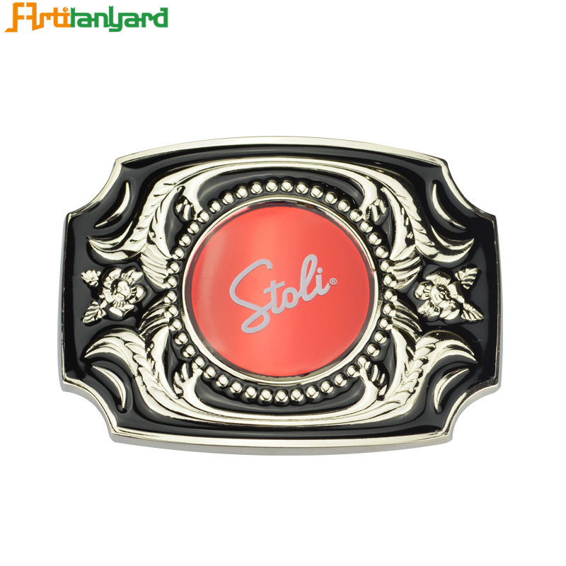 Customized High Quality Belt Buckle