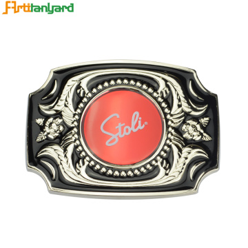 Customized Belt Buckle WIth Different Plating