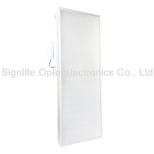 1195*595mmn No-Flickering Aluminum Frame LED Ceiling Panel