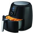 digital air heating element air health air fryer