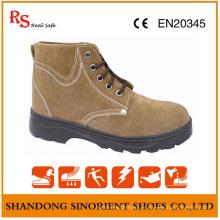 Chaussures de sécurité anti-dérapantes et anti-dérapantes pour femmes