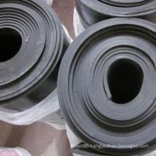 Industry China Price Black SBR Rubber Sheet for Hot Sale