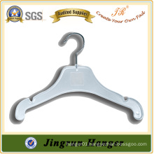 Alibaba Chian Supplier Plastic Kid Hanger Clothes Jacket Hanger
