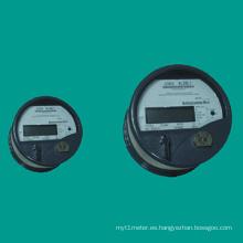 Es23-S / Es34-S Trifásico Tipo de enchufe Medidor de electricidad