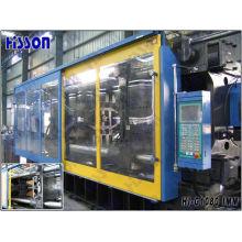 1080t Injection plastique moulage Machine Salut-G1080